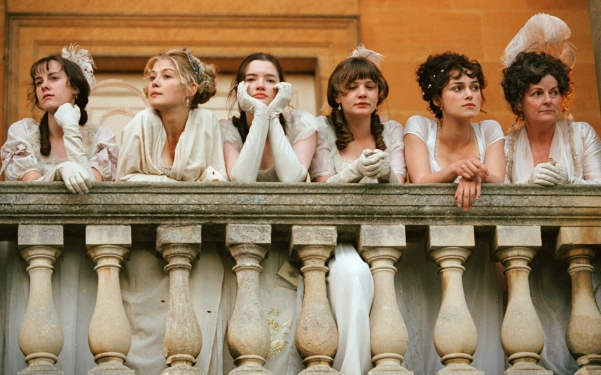 Mulligan's first film role came as Kitty Bennett, the younger sister to Keira Knightley's Elizabeth in Joe Wright's feature length adaptation of the Austen novel.