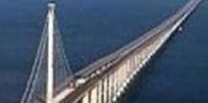 दुनिया का सबसे लंबा पुल | Duniya Ka Sabse Lamba Pul