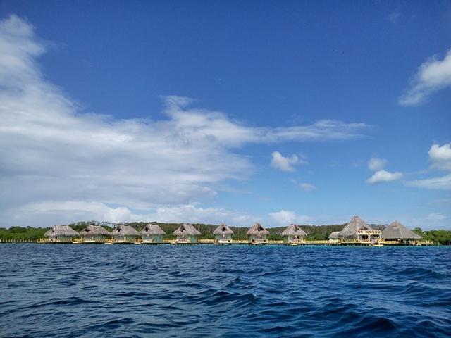 Hoteles en el paraíso de Bocas del Toro