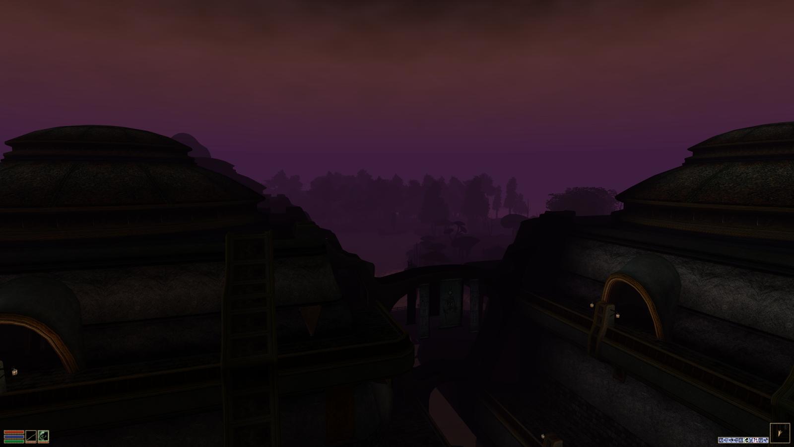 Traversing Tamriel: Morrowind Day 126 - Tribunal's End