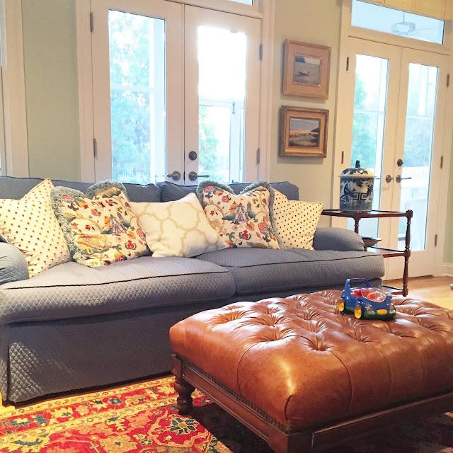 IMG_7554 Consumer Undertaking: Thomas Lane Residing Room Interior