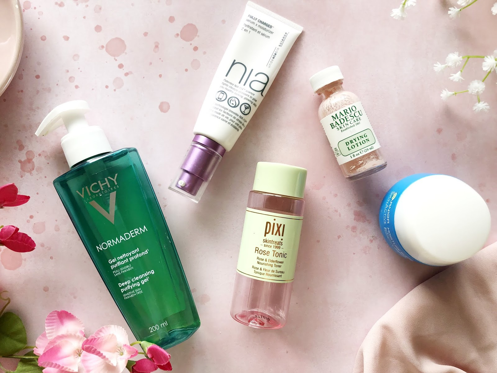 2018 Skincare Favourites