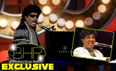 "Speculations Has Been Spreading That Musician ""Little Richard"" Is In critical Condition"