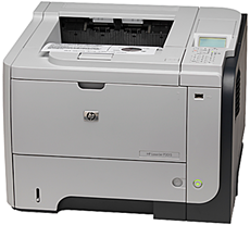 HP LaserJet Enterprise P3015n Driver Download - Windows - Mac