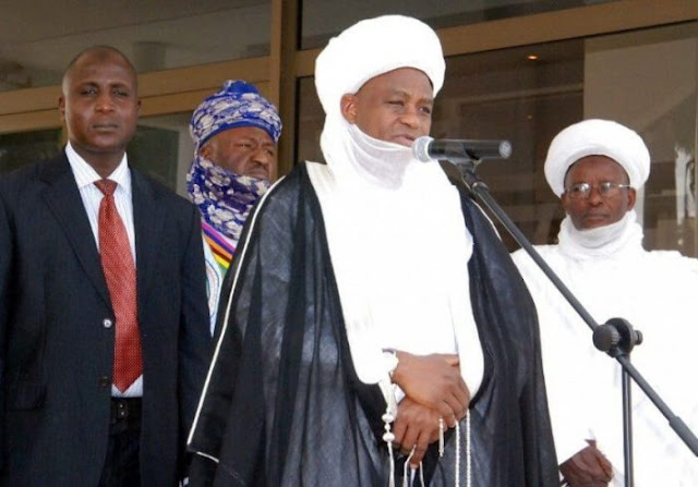 Desist From Engaging In Thuggery – Sultan Advises Youths