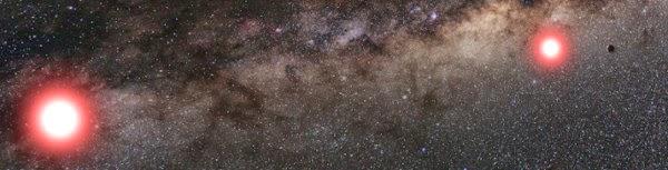 Sistem Bintang Biner