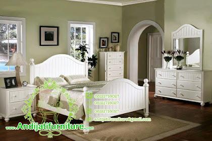 Rahasia Dekorasi Model Tempat Tidur Minimalis