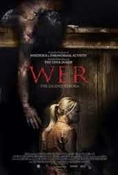 free download horrer movie wer