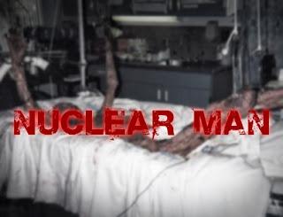 Nuclear Man : Hisashi Ouchi