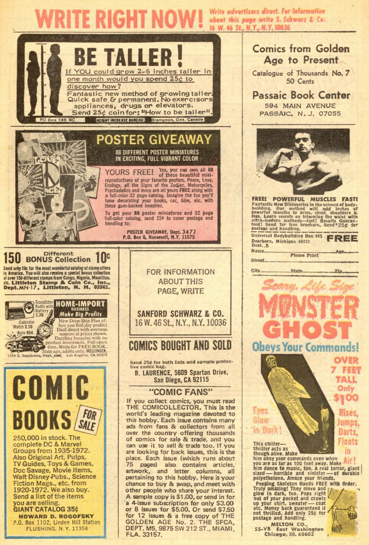 Detective Comics (1937) 418 Page 38