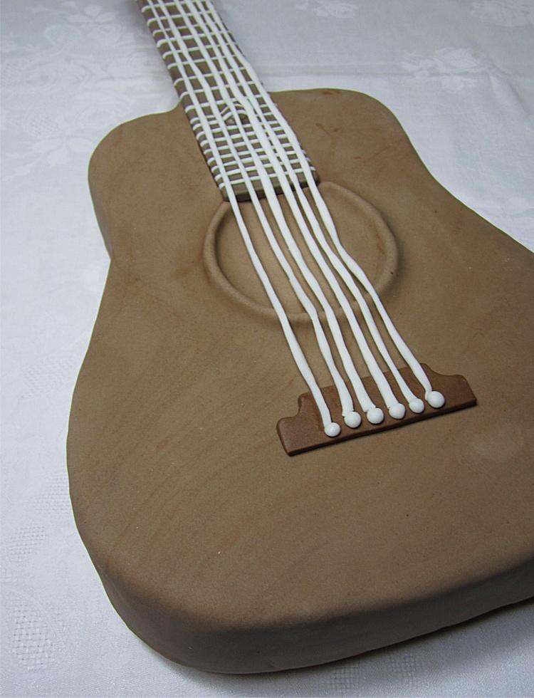 Gitarrentorte 3