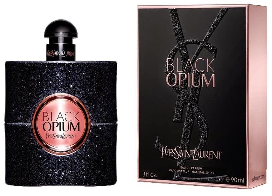 black opium opinione