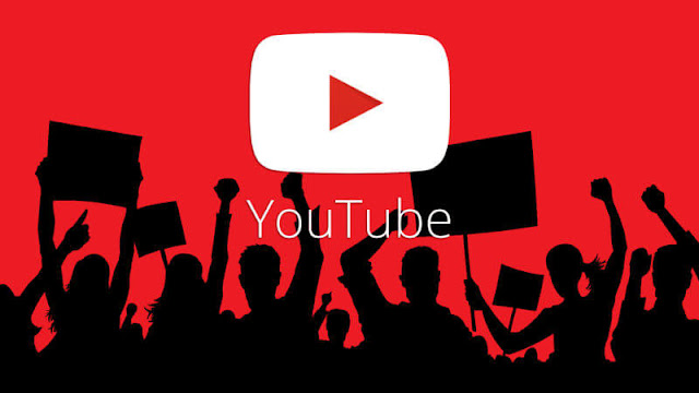 محاولات إغلاق اليوتيوب و فيسبوك في كل من مصر و المغرب ... دليل واضح على ثورة فكرية رقمية عربية جديدة