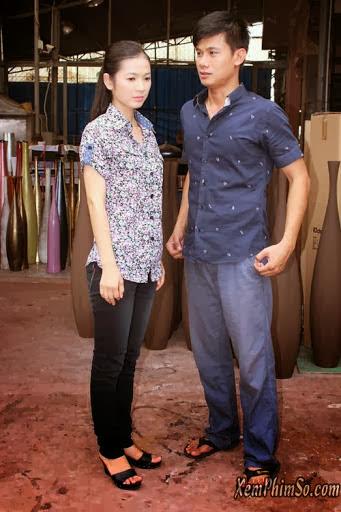 Xem Phim Sóng Gió Làng Nghề 2013
