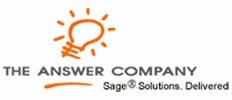 Case Study: The Answer Company