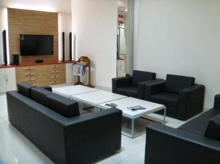 Sofa Tamu minimalis terbaik