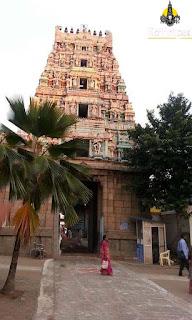 Thiruvanmiyur Marundeeswarar Temple History