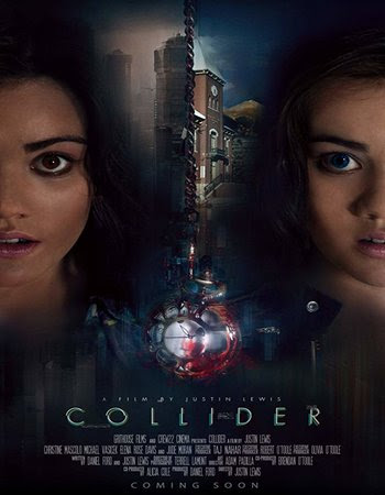 Poster Of Hollywood Film Watch Online Collider 2018 Full Movie Download Free Watch Online 300MB