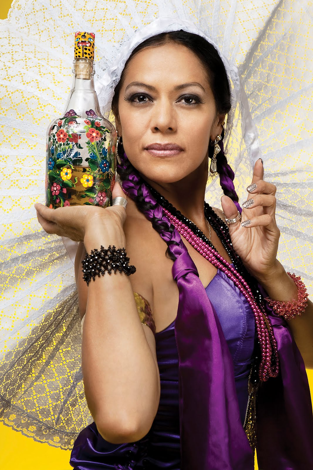 Cine Y Mas Lila Downs Comes To Texas San Antonio For One