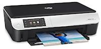 HP ENVY 5535 Printer Driver