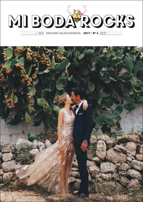 revista gratis mi boda rocks