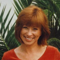 Author Barbara Silkstone