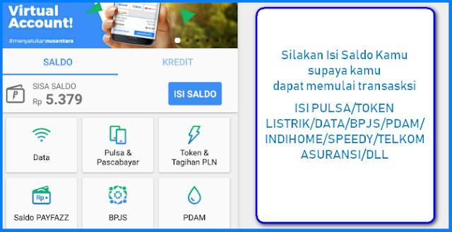 Ide Bisnis Pulsa Murah Bisa Bayar PPOB Payfazz  - Jika ada sebuah pertanyaan bisnis apa sih? Yang kira-kira mudah dan simple dijalankan? Jawabannya jadi Agen Payfazz saja! Mengapa bisa?    Tentu saja bisa karena dengan menjadi agen payfazz sobat sebenarnya telah menjadi agen pulsa dan PPOB dimana sobat dapat menjual pulsa: All Operator: Telkomsel, Indosat, Three, Axis, XL, dll, Jual Data Internet, Bahkan tersedia pula jasa pembayaran BPJS Kesehatan, TOKEN PLN (Listrik Pintar), Pembayaran PDAM, TELKOM, Pembayaran IndiHome Speedy, TV Berlangganan, dan tentu saja seiring perkembangannya akan bertambah menu-menu lainnya.    Bahkan sekarang sedang diupayakan kerjasama bersama alfamart/indomaret untuk mempermudah kita dalam melakukan TopUp (Isi Ulang) Saldo Payfazz Wallet Kita.        Baiklah sebelum melangkah lebih jauh, sebaiknya saya memaparkan beberapa poin yang menurut saya ini adalah penting. Mengingat sobat mungkin belum tahu apa dan bagaimana berjualan pulsa dan PPOB menggunakan Payfazz.    Bagi sobat yang ingin segera mendaftar jadi agen Payfazz silakan Scrool ke bawah postingan ini dan menuju bahasan Cara Mendaftar Jadi Agen Payfazz, Perlu diingat daftar Agen Payfazz ini Gratis dan untuk Upgrade ke Agen Premium Payfazz barulah kita dikenakan Biaya Upgrade sebesar Rp. 100.000,-    Pertama mari kita kenali lebih dulu Apa itu Payfazz?    Di situs web resminya menyebutkan Payfazz merupakan sebuah platform layanan keuangan berbasis keagenan yang dapat mempermudah pembayaran anda secara digital atau online.    Platfrom ini hadir sebagai upaya membantu mitra / agen payfazz untuk dapat melakukan isi ulang pulsa all operator, data internet all operator, maupun pembayaran token dan tagihan PLN, PDAM, Telkom, BPJS, TV dan Internet (Indihome Speedy), Multifinance, dan Voucher Game yang semuanya itu dapat diakses dalam sebuah aplikasi secara digital / online.    Jadi berdasarkan penjelasan itu, kita bisa tahu bahwa dengan menggunakan Payfazz kamu dapat melakukan pembayaran s