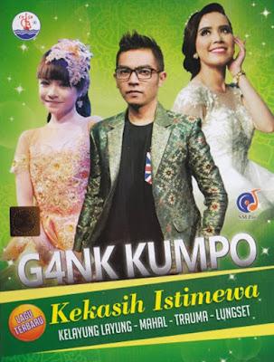 Gank Kumpo Album Kekasih Istimewa 2017