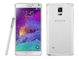 طريقة عمل روت لجهاز Galaxy Note4 SM-N910T2 اصدار 4.4.4