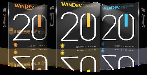 windev 20 crack with dumpteam pack