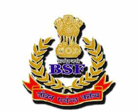 BSF Recruitment 2018:For 207 Technical Post in Group C Apply now