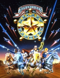 The Adventures of the Galaxy Rangers | Watch Movies Online