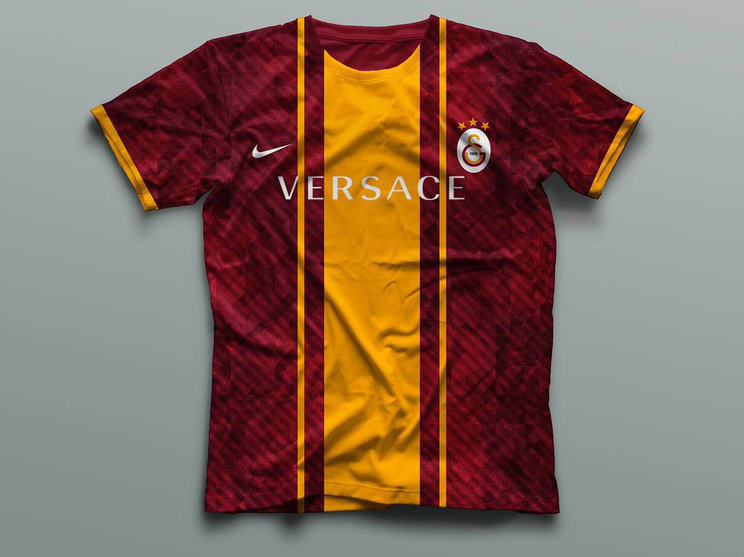 18 Fashion Inspired Concept Kits By Nick Texeira Footy