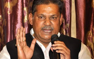 kirti-azad-will-fight-election-from-dhanbad