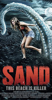 The Sand (2015) online y gratis