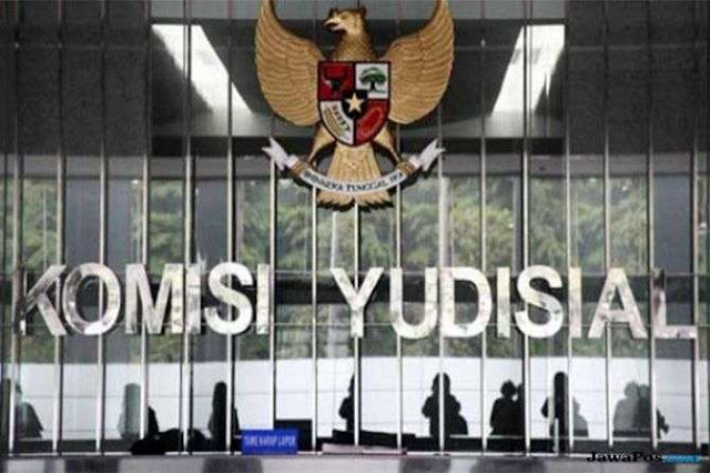 KY Heran Masih Ada Hakim yang Terjaring OTT KPK