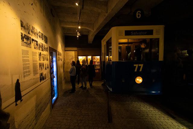 Fabbrica di Schindler-Cracovia