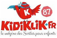 Logo Kidiklik 87