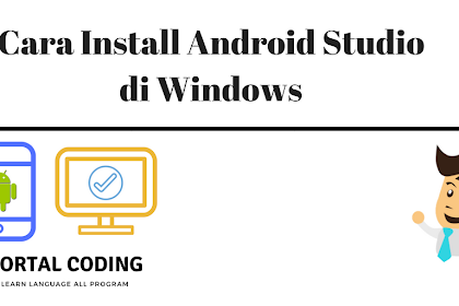 How to Install Android Studio on Windows