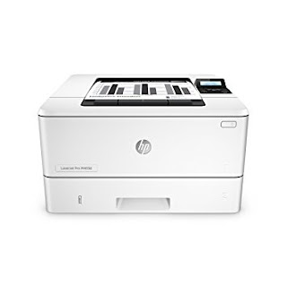 Drivers da Impressora HP Laserjet Pro M402D - WIndows