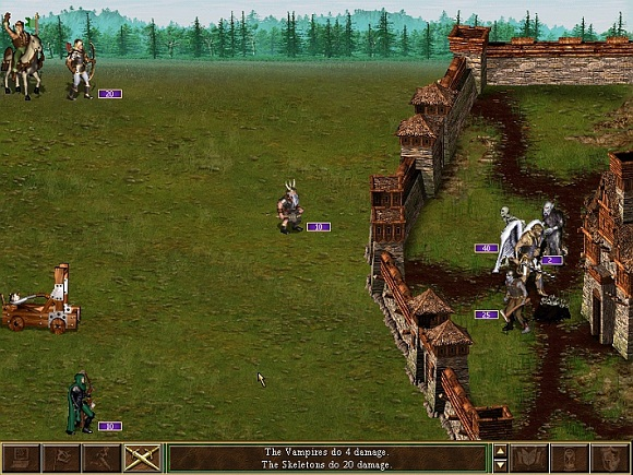 windows mobile heroes of might and magic