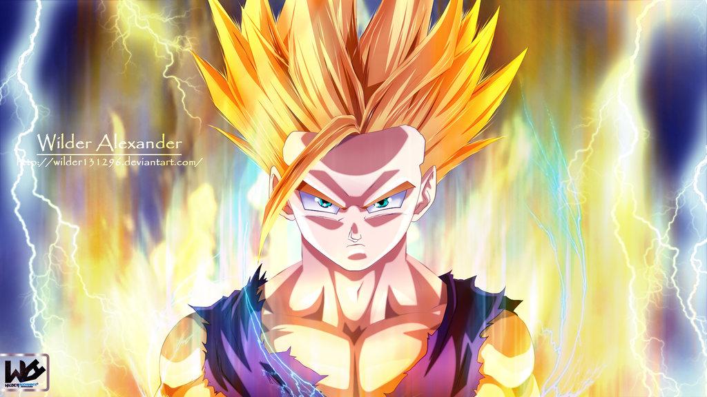 Dragon Ball Super Hd Wallpapers No 1 Wallpaper Hd