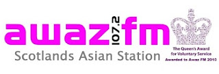 Awaz 107.2 Hindi FM Radio Live Streaming Online