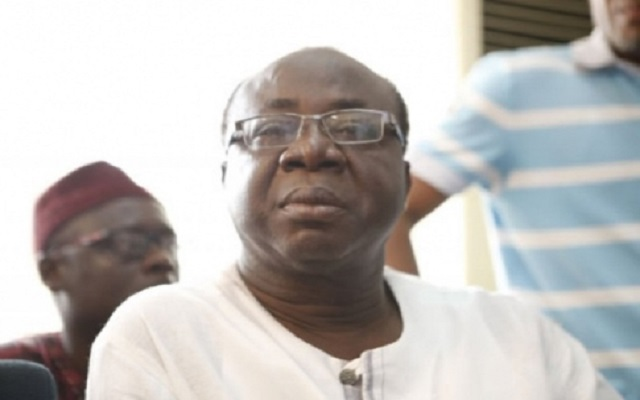 Mahama joking his way out of incompetence – Freddie Blay