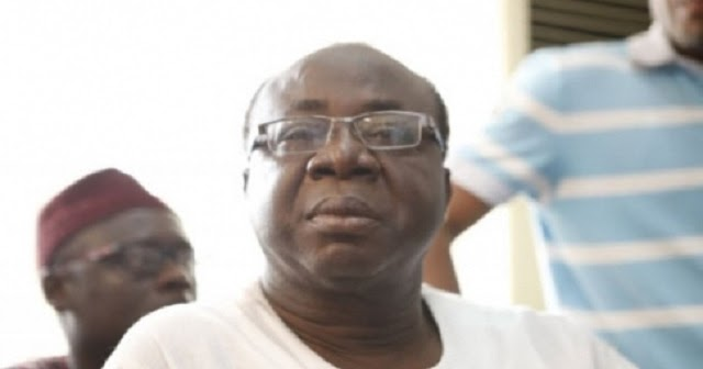 NDC is engaged in political fraud - Freddie Blay