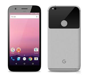 Google Pixel ulasan: Siap Menghadang iPhone 7?