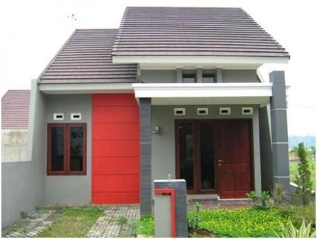 Model Rumah Minimalis Sederhana Terbaru