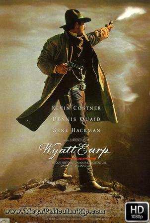 Wyatt Earp 1080p