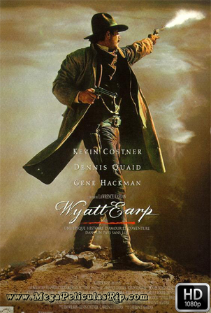 Wyatt Earp [1080p] [Latino-Ingles] [MEGA]