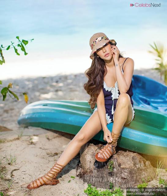 Angela Krislinzki Spicy Indian Actgress Singer Stunning Bikini Pics   .xyz Exclusive 001.jpg